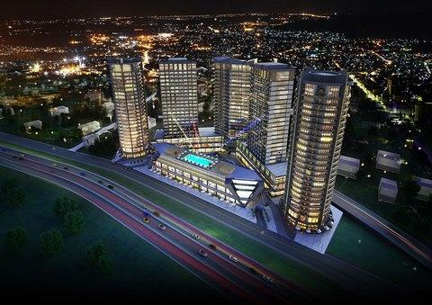 Kadıköy'e yeni bir markalı proje geliyor!