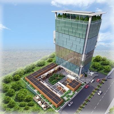 A+ Live Ataşehir'de ofis satışları başladı!