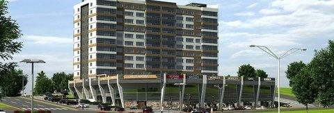Ankara'da 320 bin TL'ye daireler!