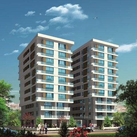 Bağdat Caddesi'nin en yenisi Güzel Residence