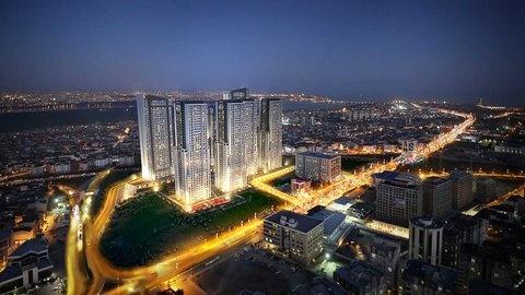 Nlogo İstanbul'a komşunu getir, taksitini sildir!