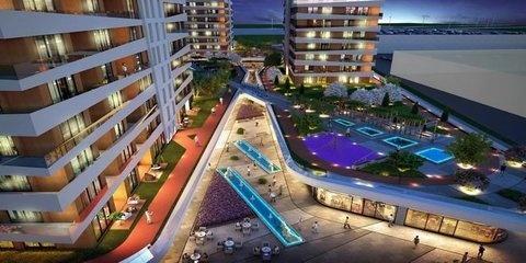 İstanbul'da aylık 2 bin 709 TL'ye peşinatsız daire hangi semtte?