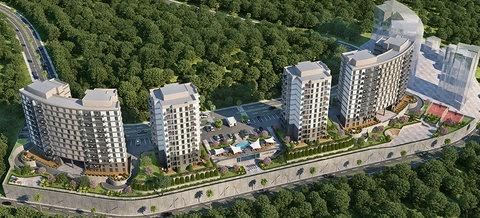 Sky Bahçeşehir en az yüzde 25 pirim getirecek