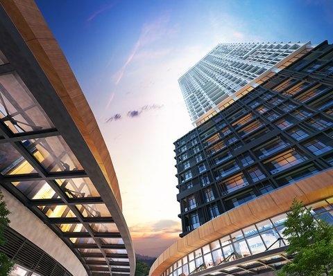 Ankara'da 1 milyar değerinde iki yeni proje