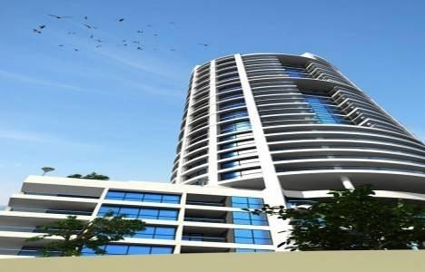 Pylon Residence'da daireler 650 bin TL'den başlıyor!