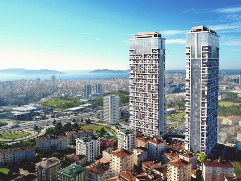 Moment İstanbul'da 355 bin TL'ye daireler!