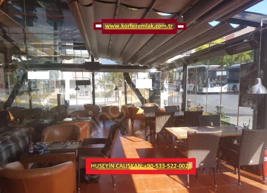 AYVALIK TA SATILIK İŞ YERİ CAFE-RESTAURANT - undefined