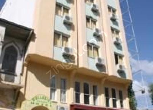 Selçuk'ta Satılık Merkez'de 2 Yıldızlı Otel Ve İş Yeri - undefined