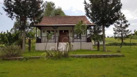 UZMANLAR'dan Satılık Müstakil Ev ve Bahçe Kocaeli Karamürsel Val