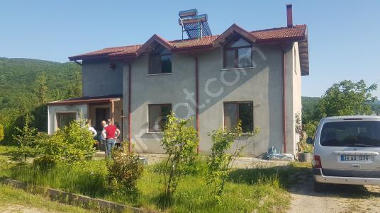 Satılık Müstakil Ev Kocaeli Karamürsel Köyler Akpınar'da 5037 m2 - Dış Cephe