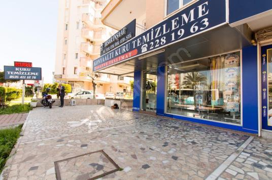 Konyaaltı Atatürk Bulvarı Üzeri 135 m2 Kiracılı Satılık İşyeri