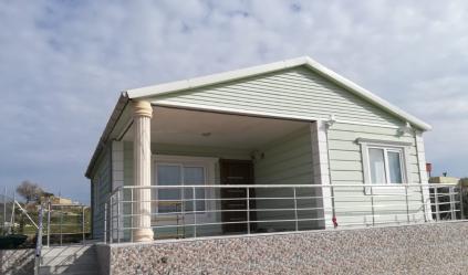 Prefabrik ev fiyatları antalya