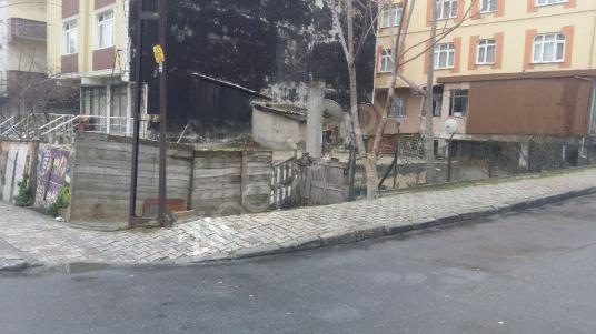 SEFAKÖY İNÖNÜ MAH. SSK HASTANESİ YOLUNDA KÖŞE BAŞI 280 m2  ARSA - undefined
