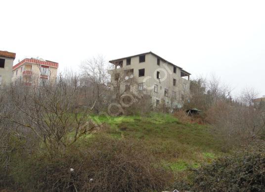 Çekmeköy Merkez Mahallesinde 4402 m2  SATILIK KAT KARŞILIĞI ARSA - undefined