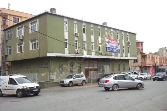 Dudullu Esenkent mahallesinde 1630 m² Kiralık Komple Bina