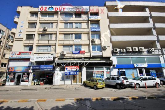 REMAX LOCA'DAN ÇARŞI MERKEZ'DE BANKA YERİ - Dış Cephe