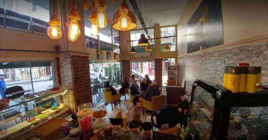 KADIKÖY HALİTAĞA CADDESİ'NE YAKIN DEVREN KİRALIK CAFE - undefined