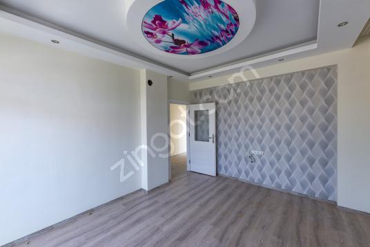 Manavgat Ilıca'da Satılık 2+1  2.kat 360000 - Antre Hol