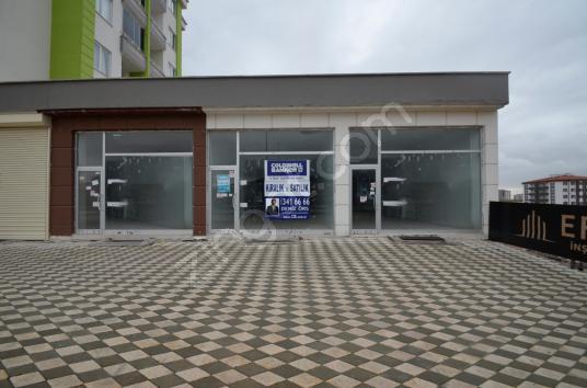 Gaziantep Beylerbeyinde 180m2 Kiralık Dükkan