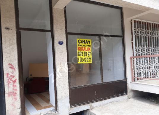 satılık depolu dükkan - undefined