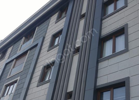 lIBADIYE YANYOLDA EMAARA YAKIN 3+1 130 m2 SUPER KONUMDA KACIRMA - undefined