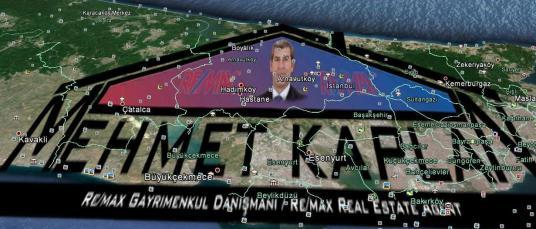 REMAX-Delta'dan ÇATALCA-Örcünlü'de Yatırımcısına Satılık ARSA -2