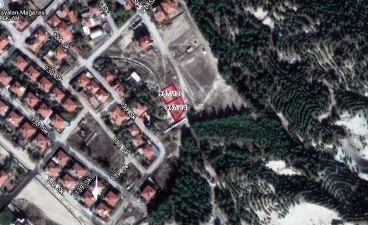 SATILIK ARSA (572m2) 2 KAT MÜSADELİ-05415151515 - undefined