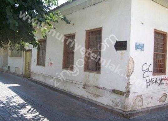 Antalya Kaleiçinde Mustakil Ev - undefined