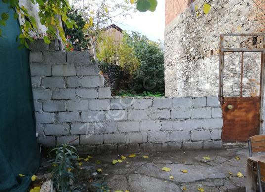 Milas Bafa Çamiçi Yatırımlık Satılık Ticari Arsa