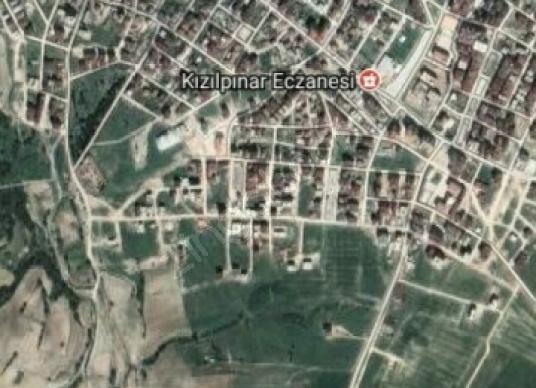 Çerkezköy Kızılpınar'da  acil ihtiyactan satilik arsa