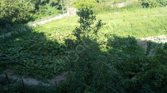 Göktürk Kemerburgaz'da kiralık 2380 m2 bahçe