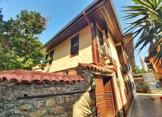 Antalya Kaleiçi Selçuk da Satılık Pansiyon