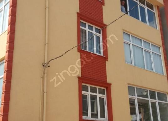Sultanbeyli Ahmet Yesevi'de Satılık Müstakil Ev - Dış Cephe