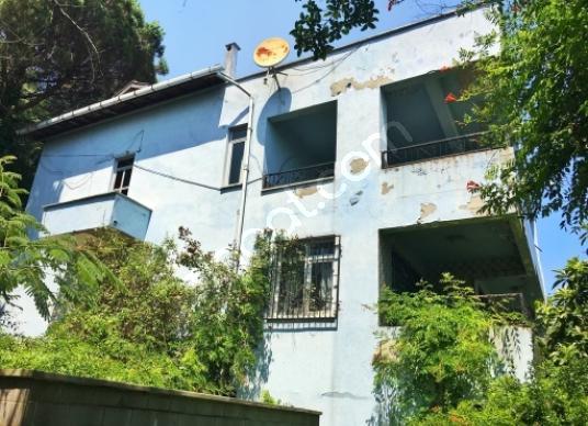 Beykoz Tokatköy'de Satılık Müstakil 1500 m2 içinde 2.5 kat - Dış Cephe