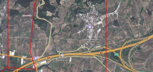 YOLA SIFIR AHMETBEYDE HOBİ BAHÇESİ - Harita