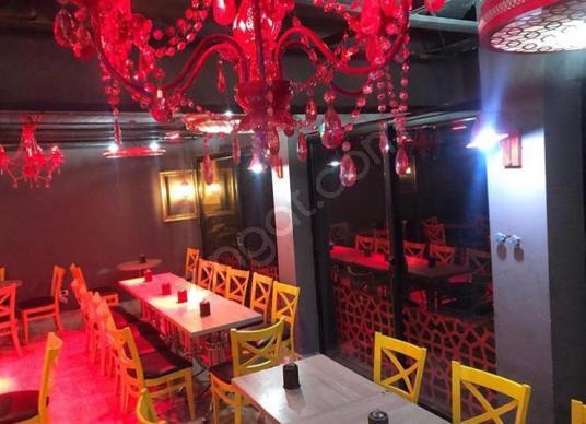 Burdur Merkez'de Kiralık Cafe / Restoran / Bar