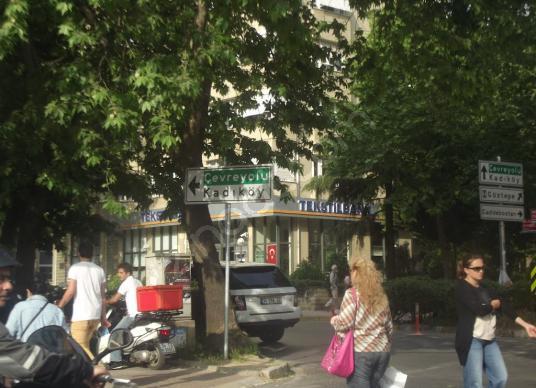 FENERBAHÇE DOKTOR FARUK AYANOĞLU CADDESİ ÜZERİNDE 40 M2 DÜKKAN - Sokak Cadde Görünümü