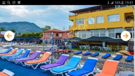 Assos Kazdağları Altınoluk Küçükkuyuda Denize Sıfır Butik Otel - undefined