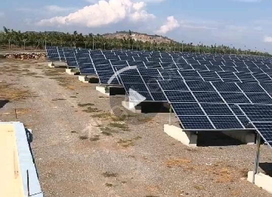 Erdemli Karaahmetli'de Aktif Konumdaki  Enerji Santrali Satılık