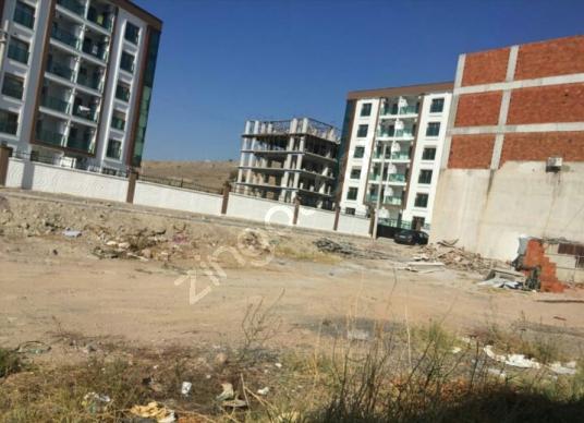 """Çiğli Balatçık'ta """"KAT KARŞILIĞI""""  Ana Caddeye 100 Metre Arsa"""