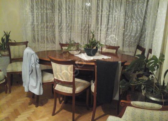 DEMETEVLER KARSIYAKADA ACILKIRALIK 3+1 DAIRE - Salon