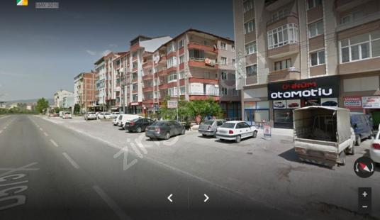 AŞIK EMLAKTAN BURSA/ORHANGAZİ MURADIYE MAH. SATILIK TİCARİ  ARSA