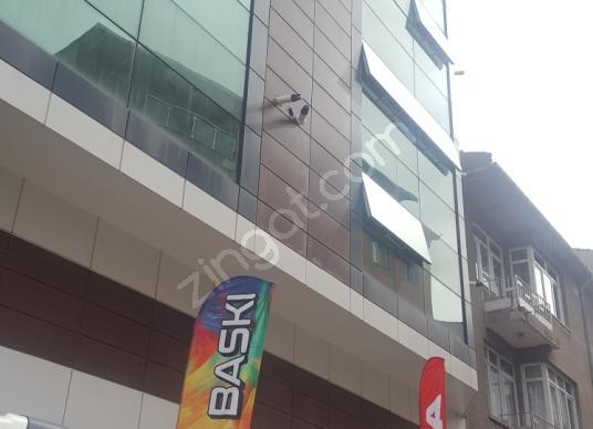 ŞOK ŞOK FİYAT Uşak Ismet Paşa Caddesi Polis Sok 1+0 Ofis 40 M2 - Açık Otopark