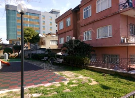 Aslan Can Gayrimenkul den Akdeniz İhsaniye'de Satlık Komple Bina - undefined
