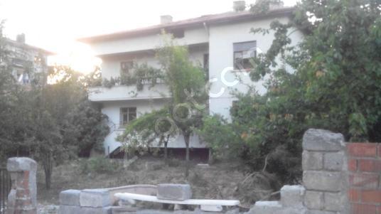 BERCAN EMLAK'TAN 3 KAT KONUT İMARLI 513m² SATILIK ARSA