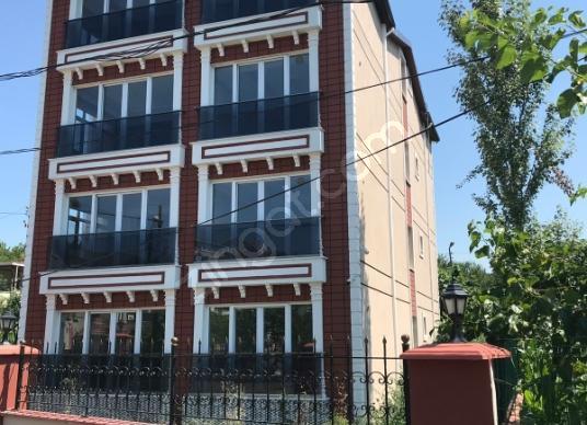 Beykoz Riva'da Satılık Komple Bina - Dış Cephe