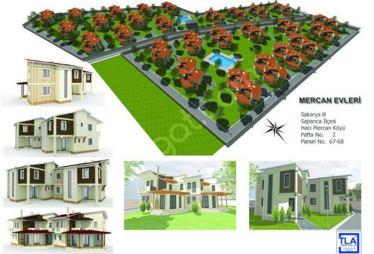 Sapanca Hacımercan'da satılık 180 m2 kelepir villa
