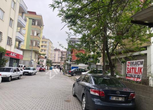 SATLIK,ARSA,ÇARŞI,MERKEZ - Sokak Cadde Görünümü