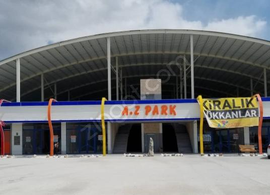 Burdur Merkez Çendik Köyü'de Satılık AVM