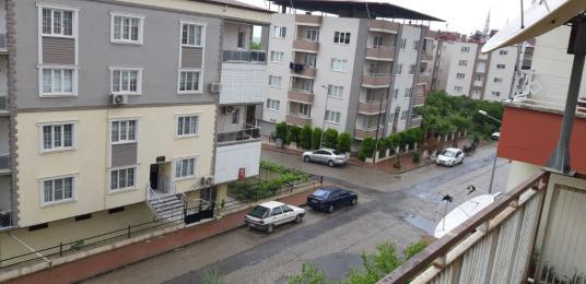 130 m2 3+1 ELİT MAHALLEDE SATILIK DAİRE - Sokak Cadde Görünümü